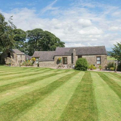 Bolehill Farm Holiday Cottages